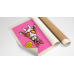 Custom Rolled Canvas Prints X4Signs 700x373